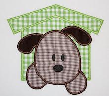 AC Puppy Patch