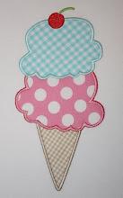 AC Ice Cream Cone