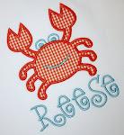 Crab #3