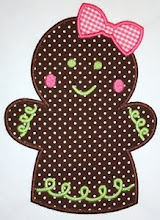 AC Gingerbread Girl