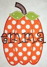 Skinny Pumpkin