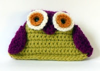 Free amiguruami owl pattern