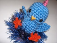 Free chicken amigurumi crochet pattern