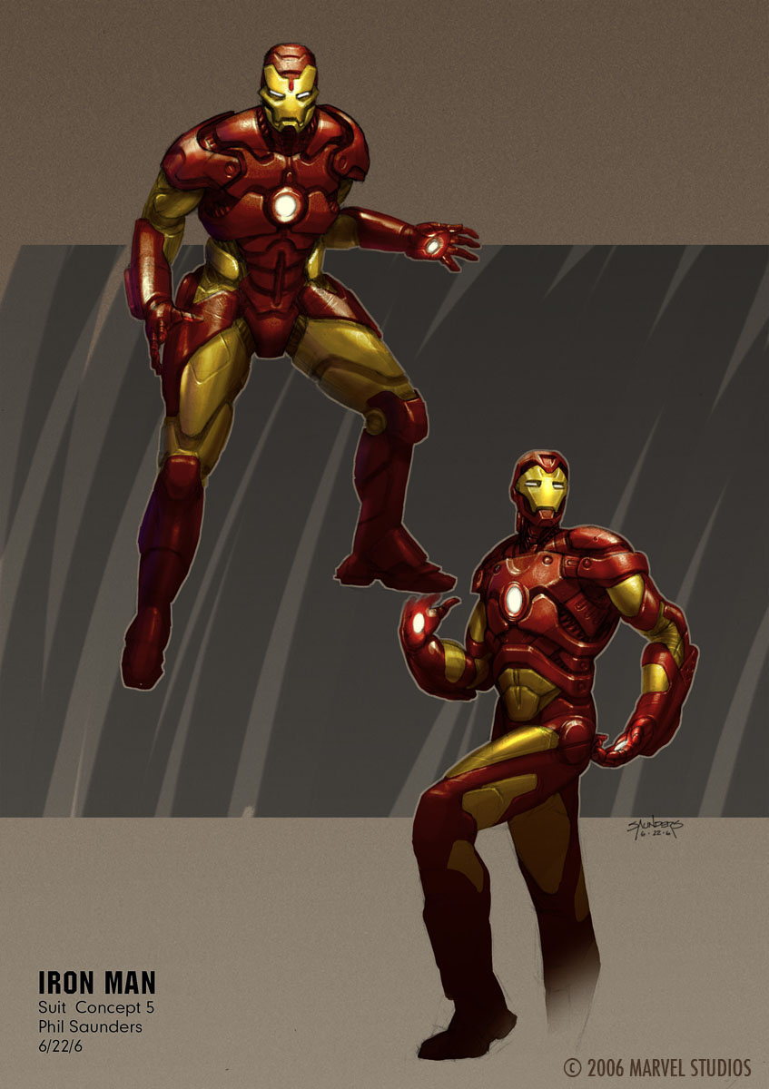 Bmw I3 Wallparers Amazzzzing Iron Man Design Concept By