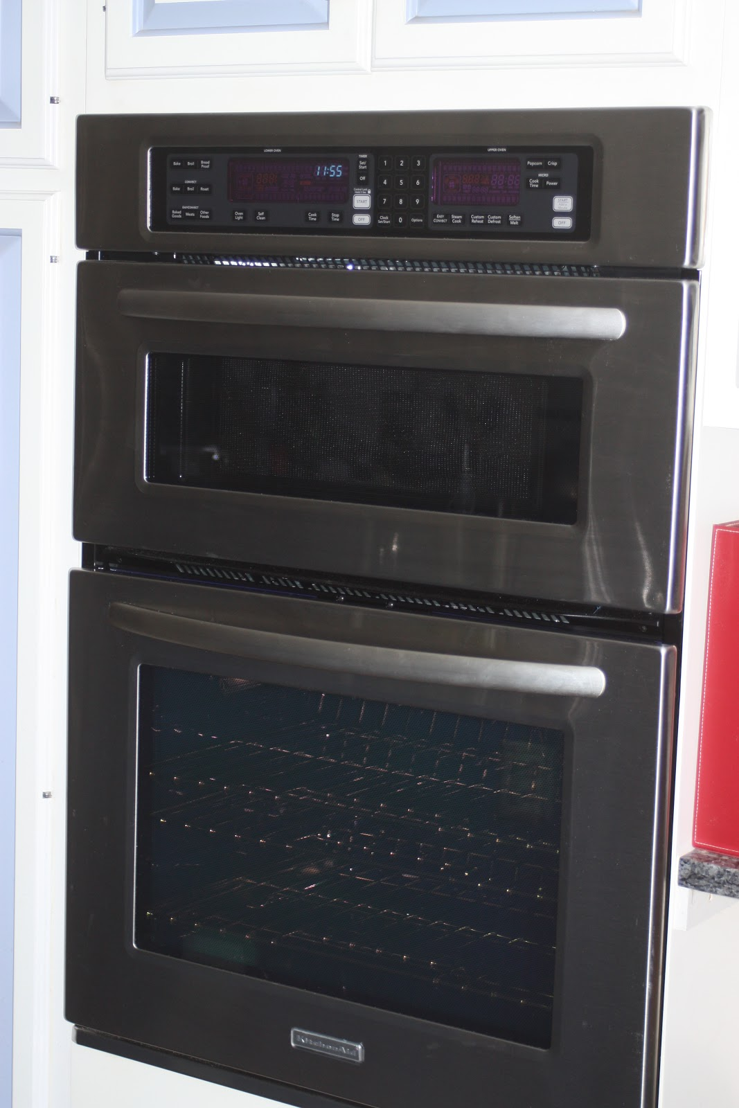 cuisinart convection microwave oven and grill manual