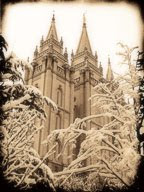 We are members of The Church of Jesus Christ of Latter-day Saints