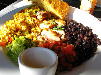 california food