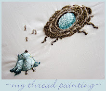 thread painting
