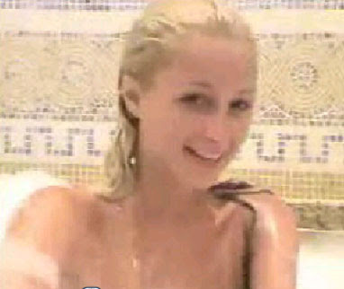 paris hilton sex
