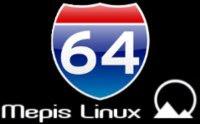 mepis 8 64 bit