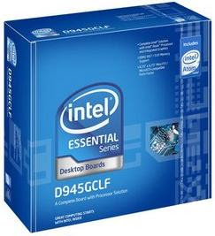 Intel Atom 230 CPU on D945GCLF is a best buy