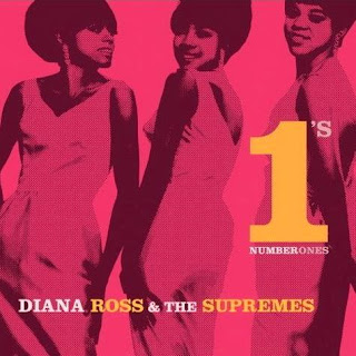 Diana Ross and The Supremes - Number 1s