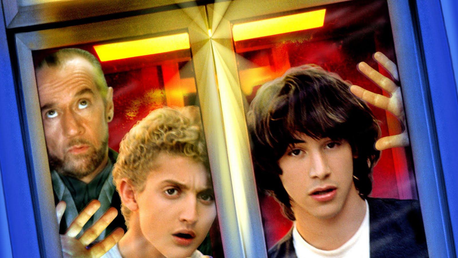 Filmes De Comedia Dos Anos 80 pertaining to sala zero: 10 melhores filmes de viagem no tempo [de todos os tempos]