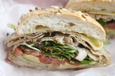 Sandwiches With Culture