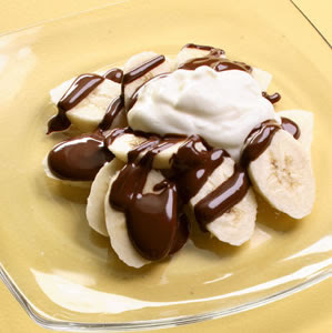 Chocolate & Banana Dessert Recipes