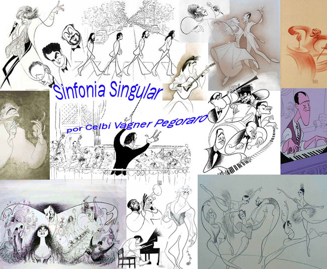 Sinfonia Singular
