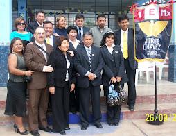 Recuerdos Aniversario del colegio 2008