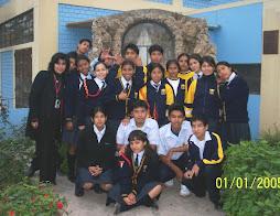 Mi tutoría de 3ro H 2008