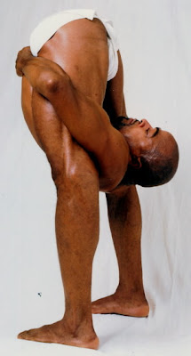 amazing flexible body the man photo gallery