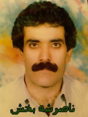 شهید ناصر شه بخش