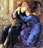 Historias de amor en el arte