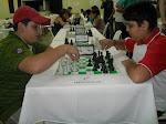 Classificatória Campeonato Paranaense Abs. e Feminino