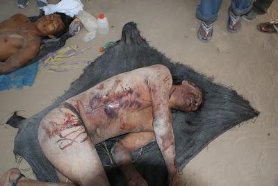home fotos nativas amazonas desnudas