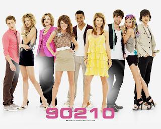 90210 Wallpaper