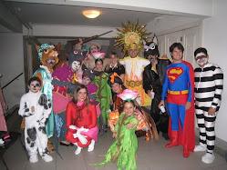 Teatrooooo 2009!