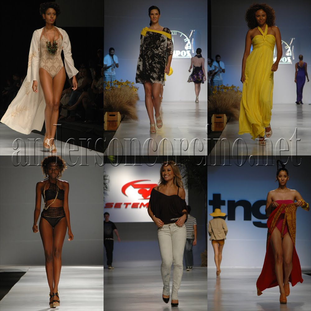Capital fashion Week verão 2010