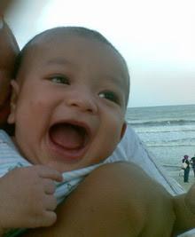 Hadeef Zafran 5 Bulan