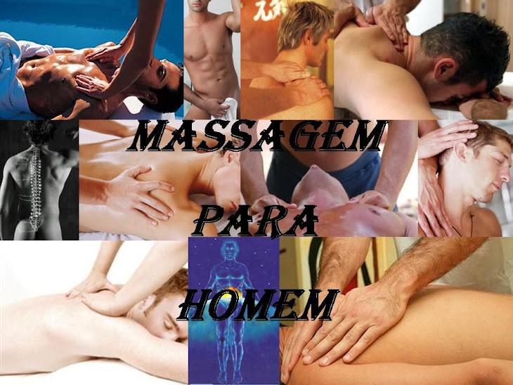 Massagem para Homens