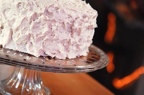 Red Velvet Lava Cake Food Network