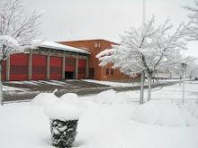 Mi parque nevado