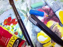 ΕΙΚΑΣΤΙΚΟ ΚΑΦΕΝΕΙΟ - Μαθήματα ζωγραφικής online
