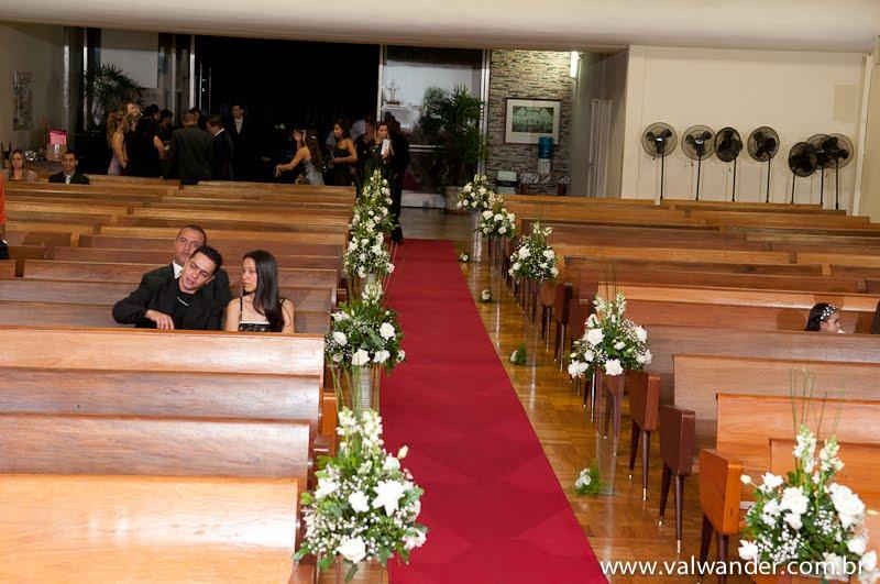 Decoracao De Igreja Para Casamento 9 Com Portal PelautsCom
