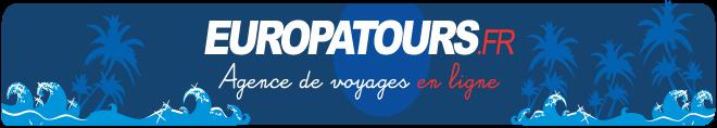 Europatours - Vols, Séjours, Hôtels, Circuits, Locations...