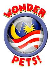 KELAB WONDERPETS MALAYSIA
