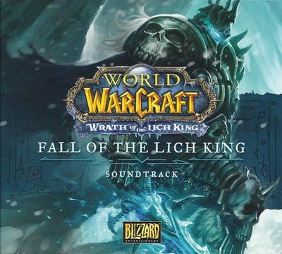 world of warcraft wrath of the lich king soundtrack. Wrath of the Lich King