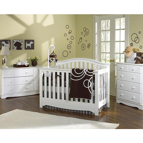 twin baby furniture sets