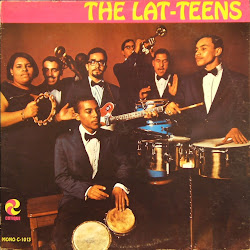 THE LAT TEENS