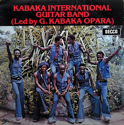 KABAKA INTERNATIONAL