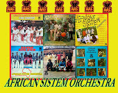 AFRICAN SYSTEM ORCHESTRA