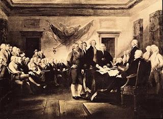 Estados Unidos y su independencia