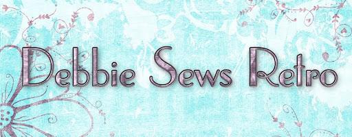 Debbie Sews Retro