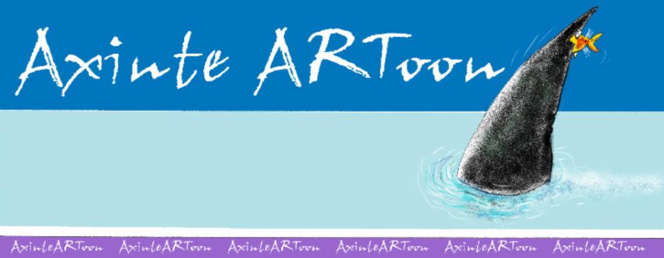 Axinte ARToon