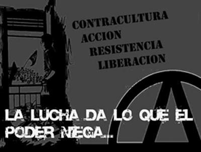 FEDERACIÓN ANARQUISTA DE LAS DOS CASTILLAS Y LEÓN ...