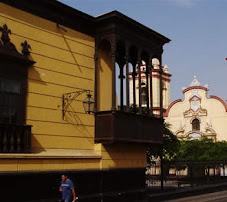 Casa del Mariscal de Orbegozo