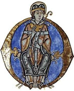 Novena to St Anselm Composed in 2009 for the 900th Anniversary of his Falling Asleep in The Lord.