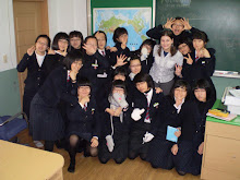 Korean students.